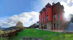 Hotel Montesomao, Los Caduxos, 245, 33139, Somado