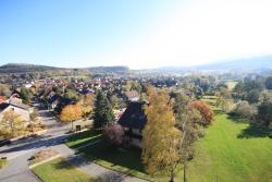Sonnenhotel Wolfshof, Kreuzallee 22-26, 38685, Langelsheim