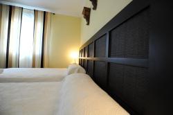 Hotel Montearoma, Plaza San Pedro, 1C, 21600, Valverde del Camino