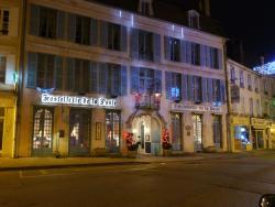 Hostellerie de la Poste - Châteaux et Hôtels Collection, 13, place Vauban, 89200, Avallon
