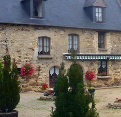 Manoir Ville Davy, La Ville David, 22630, Tréfumel