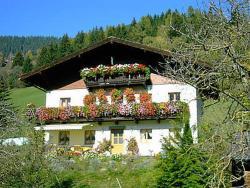 Haus Schwab, Kleinsonnberg 2, 5660, Taxenbach