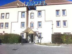 Marseille Sud Hotel, Zac de la Haute Bedoule, 13240, Septèmes-les-Vallons