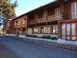 Hotel Dos Venados, Av. Pte. Peron y Republica del Libano, 5700, San Luis
