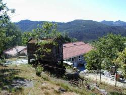 Casa Rural O Pozo, A Graña, 23, 36858, Borela