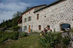 La Comboursière, La Comboursière, 42220, Thélis-la-Combe