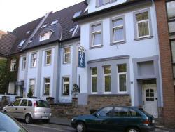 Parkhotel Eschweiler, Parkstr. 14-16, 52249, Eschweiler
