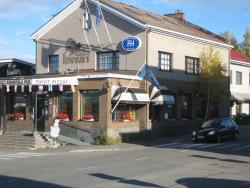 Hotel Mestarin Kievari, Kirkkokatu 9, 98100, Kemijärvi
