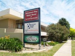 Belconnen Way Hotel/Motel and Serviced Apartments, 77 Belconnen Way, Belconnen, 2614, Canberra