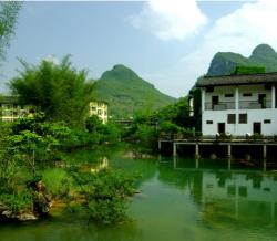 Manxin Guangxi Detian - Old Kapok, Lishui Biancheng Shuolong County Daxing Town Chongzuo , 532314, Daxin