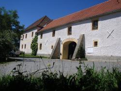 Penzion Vinicky dvůr, Výnězda 3, 382 41, Kaplice