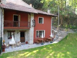 Casa Villaverde, Covadonga, s/n, 33589, Covadonga