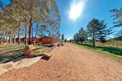 Cabañas Rurales Waingunga, Dehesa Del Piorno, S/N, 21440, Lepe