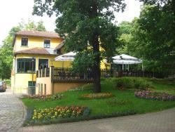 Kurhaus Bad Düben, Parkstraße 25, 04849, Bad Düben