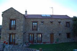 Casa Rural Estarrún, Alta, 1 , 22860, Aísa