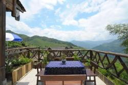 Longji Star Wish Resort, (Longji Rice Terraces Scenic Area)Ping'An Village, He Ping, Long Sheng County, 541701, Longsheng