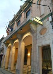 Hotel Central, Capitán Fillol, 4, 13300, Valdepeñas