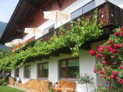 Haus Alpenglühn, Bichleregg 10, 6432, Sautens