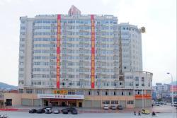 Super 8 Hotel Longyan Fazhan Building, Jiaoyi Cheng Fazhan Building, Longyan City, Fujian Province, 364000, Longyan