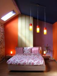 Chambres d'hôtes 4 Collines, 3 rue de Grand Champs, 08430, Hagnicourt