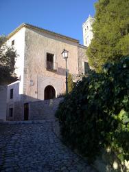 Hotel Sa Bisbal, Plaza Santa Catalina Tomas, 1, 07313, Selva