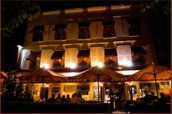 Hotel l'Avenue, 3 Avenue Marechal Joffre, 60500, Chantilly