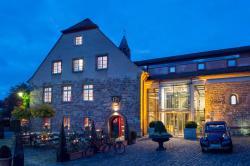 Kloster Hornbach, Im Klosterbezirk, 66500, Hornbach
