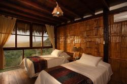 Samai Ocean View Lodge, Km. 700 E 15, Loma San Jose , EC241756, Olón