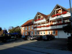 Landgasthof Schützen, Marktstr. 10, 78250, Tengen