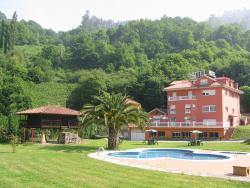 Hotel Cardeo, Cardeo s/n - Mieres, 33682, Cardeo