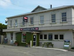 Castlepoint Hotel & Guesthouse, 5726 Masterton Castlepoint Road, 5889, Whakataki