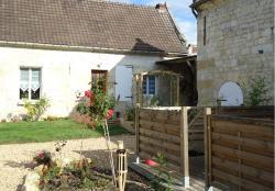 Chambres d'hôtes - La rose des champs, 6 rue de Monelieu, 60190, Lachelle