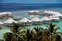 Diamonds Athuruga Beach & Water Villas, P.O. Box 2019, South Ari Atoll, 00130, Athuruga Island