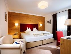 Hotel & Chalet Madlochblick, Tannberg 60, 6764, Lech am Arlberg