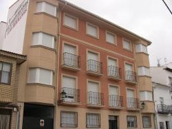 Apartahotel Los Hermanos, Toledo, 33, 45300, Ocaña
