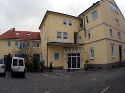 Hotel Kurpfalz, Mühlturmstraße 26, 67346, Speyer