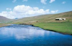 Lax-á Svartá River Cottage, Blönduós, 541, Bólstaðarhlíð