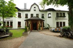 Hotel Waldschlößchen Garni, Karl-Liebknecht-Str. 55-57, 16548, Glienicke