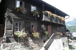 Kolping-Ferienhaus, Kirchengasse 59, 8967, Haus