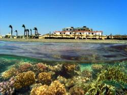 Coral Garden Resort, 22km South of Safaga, Gassous Bay,, Safaga