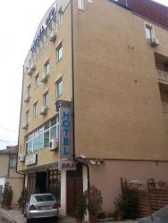 Hotel Ora, Rr. Cajupi 4, 10000, Pristina