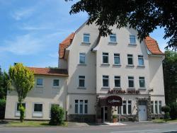 Astoria Hotel, Mülheimer Straße 72, 40878, Ratingen