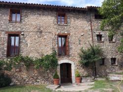 Alberg Rural La Rectoria de Pedra, Carrer Romanic, 2, 25721, Pedra