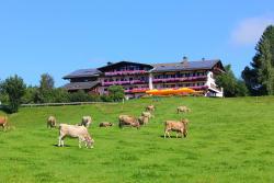 Landhotel Schwarzenbach - Wellness & Spa, Dietringen 1, 87669, Rieden