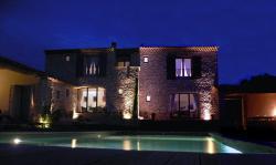 Les Terrasses, Hameau Les Gros, 84220, Gordes