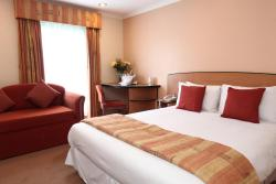 Best Western Appleby Park Hotel, Junction 11/M42, DE12 7AP, Appleby Magna