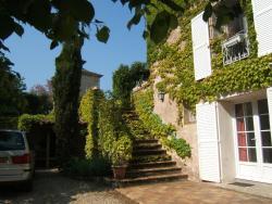 Chambres d'Hôtes Domaine d'En Baleux, 715 route de la Lande Basse, 81290, Labruguière