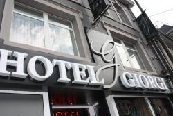Hotel Giorgi, Place Mac Auliffe 30, 6600, Bastogne