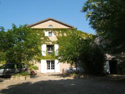 Gites Domaine d'En Baleux, 715 route de la Lande Basse, 81290, Labruguière