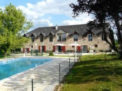 Auberge de Cartassac, Lieu-dit Cartassac - Route départementale 720, 46600, Sarrazac